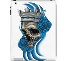 The Last King iPad Case/Skin