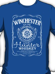 Winchester Whiskey T-Shirt
