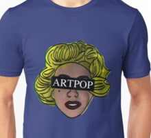 My ARTPOP could mean anything Unisex T-Shirt