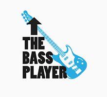 The Bass Player Unisex T-Shirt