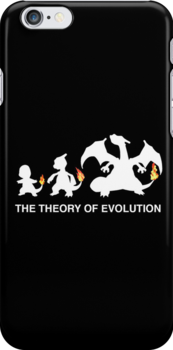 The Theory of Evolution by PopInvasion
