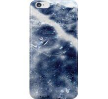 Blue Zoo iPhone Case/Skin
