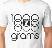 One Billion Grams | FTS Unisex T-Shirt