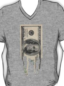 Abstract Dinero T-Shirt