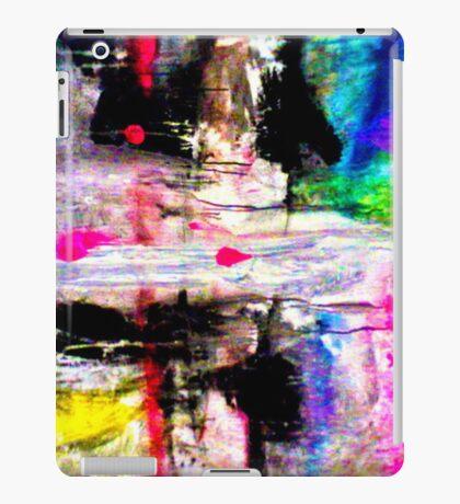 Lost World iPad Case/Skin