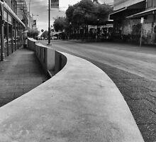 Along the Strip by Sandra Chung