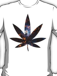 Cosmic Weed T-Shirt