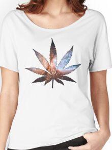 Marijuana Women's Relaxed Fit T-Shirt