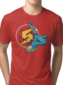 Brinstar Bombshell Tri-blend T-Shirt