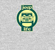 JEEP LIFE Unisex T-Shirt
