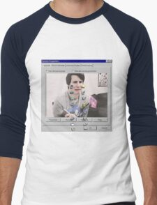 Dan Howell Windows95 Crying T-Shirt