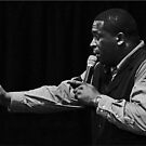 Preacher Man by Chet  King