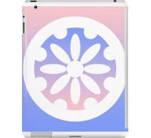 Pantone 2016 (Flower) iPad Case/Skin