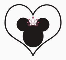 Disney Love by ladydove