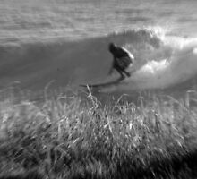 Soul Surfer by Jack Doherty