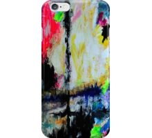 Lost Earth iPhone Case/Skin