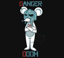 MF Danger Doom by PFostCSY