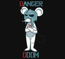 MF Danger Doom by PFostCSY