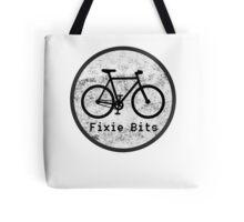 Fixie Bits V1 Tote Bag