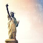 Statue of Liberty by Denis Marsili