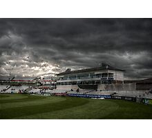 Durham CCC Media & Education Centre Photographic Print