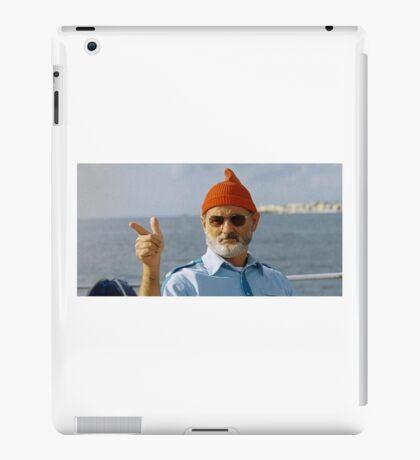 bill murray love iPad Case/Skin