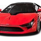 Dc Avanti Price by jenifeer