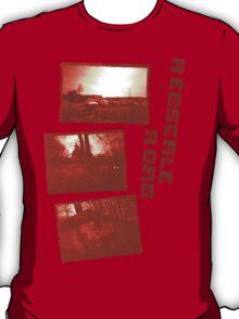 Redscale Road T-Shirt