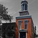 Friendship Firehouse - Alexandria, VA by Bine