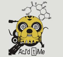 Acid Jake by dexploit