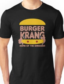 Burger Krang T-Shirt