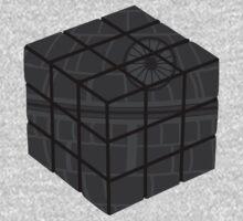 Deathstar Cubed by Grainwavez