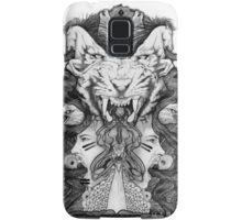 Rage & Fury Samsung Galaxy Case/Skin