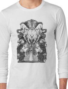 Rage & Fury Long Sleeve T-Shirt