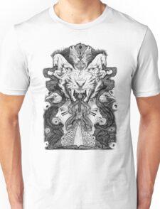 Rage & Fury Unisex T-Shirt