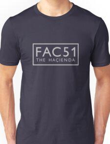 FAC51 The Hacienda Unisex T-Shirt
