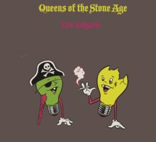 Queens Of The Stone Age - Era Vulgaris. by Cheikon