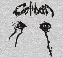 Caliban - I am the nemesis by Cheikon