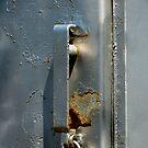 Locked by Joanne  Bradley