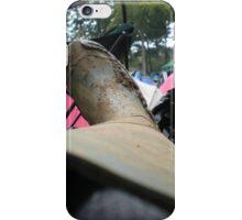 Festival Wellie iPhone Case/Skin