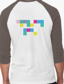 Cursing In Code: F*** This S*** Men's Baseball ¾ T-Shirt