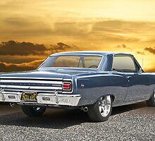 1965 Chevrolet Chevelle IV by DaveKoontz