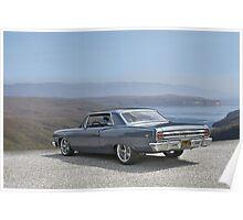 1965 Chevrolet Chevelle VII Poster