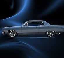 1965 Chevrolet Chevelle XI by DaveKoontz