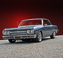 1965 Chevrolet Chevelle XII by DaveKoontz