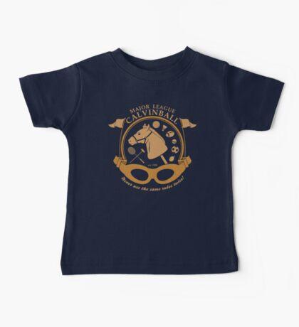 Major League Calvinball Kids Clothes