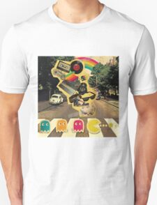 EIGHTIES ABBEY ROAD T-Shirt