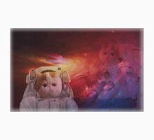 Astrocat Fade by zbrewington