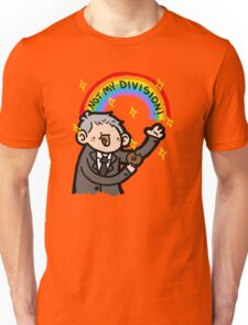 ~NOT MY DIVISION~ T-Shirt
