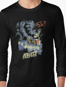 TIME LORD: Episode V Long Sleeve T-Shirt
